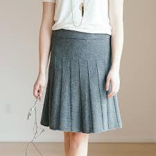 A Skirt for All Seasons with Ann Budd