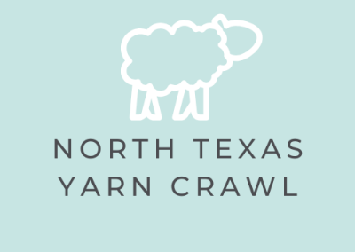 2020 North Texas Yarn Crawl