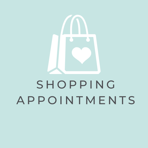 Personal Shopping Appointments